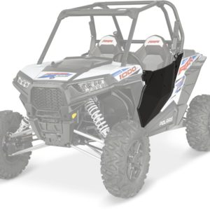 Polaris XP 1000 Aluminum Doors