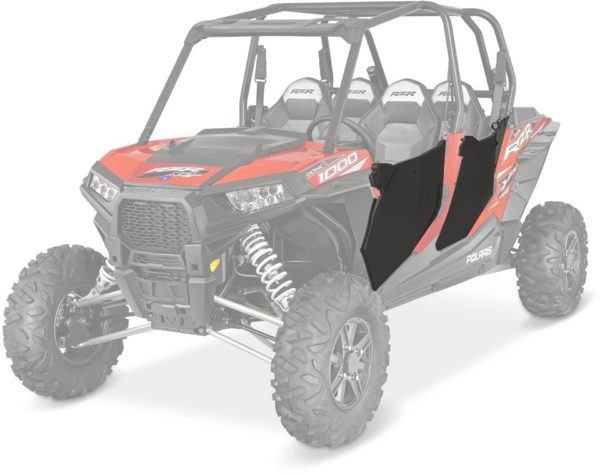 Polaris XP 4 1000 Aluminum Doors
