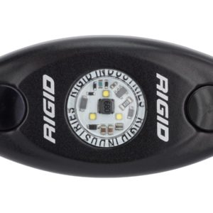 Rigid Industries A Series Dome Light (Single) High Power