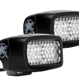 Rigid Industries Back Up Light (Pair)